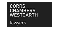 Corrs Chambers Westgarth logo