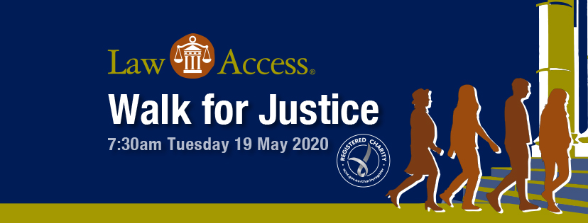 Walk for Justice 2020 Goes Virtual